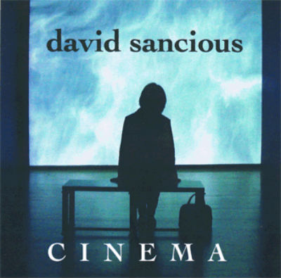 David Sancious, Cinema