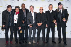David Sancious and the E Street Band